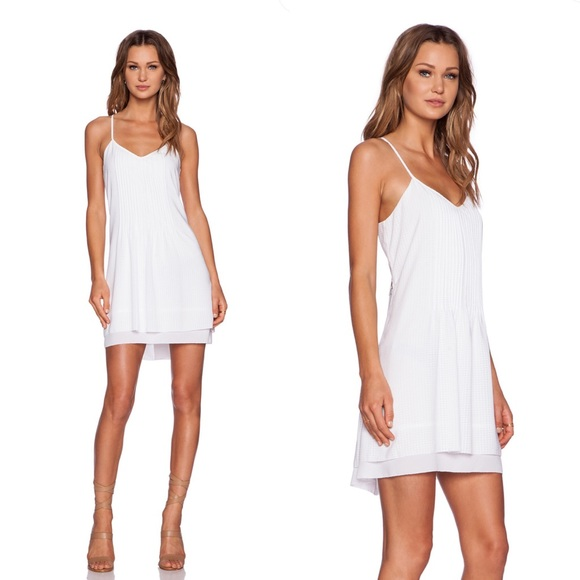 Sanctuary Dresses & Skirts - Sanctuary | Summer Fling Dress in White